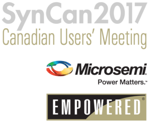 SynCan 2017 – Session Notes Available