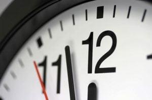 ntp-time-synchronization