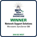 S80 wins at ISC West