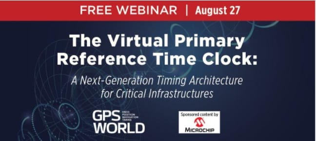 thumbnail image for virtual primary reference time clock webinar