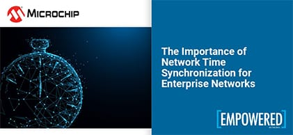 The Importance of Network Time Synchronization for Enterprise Networks
