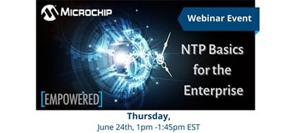 ntp basic for the enterprise webinar june 24th 2021